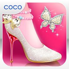 Coco High Heels APK poster