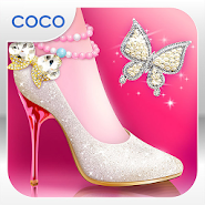 Coco High Heels APK icon