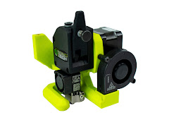 LulzBot M175 Single Extruder Tool Head - 1.75mm x 0.50mm