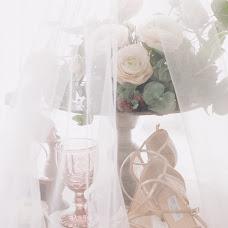 Wedding photographer Anastasiya Korzina (stasybasket). Photo of 07.02.2017