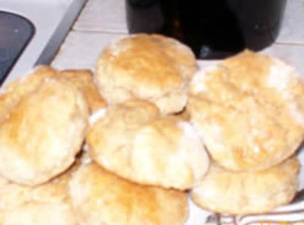 Baking Powder Biscuits Recipe