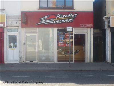 Pizza Hut Delivery On Southchurch Road Pizza Takeaway In