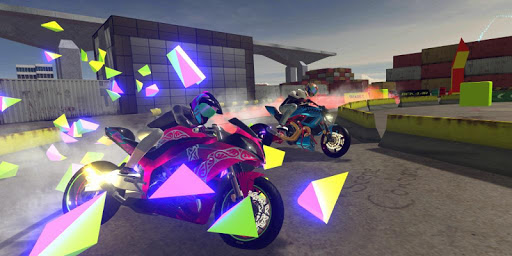 Drift Bike Racing 0.17 screenshots 4