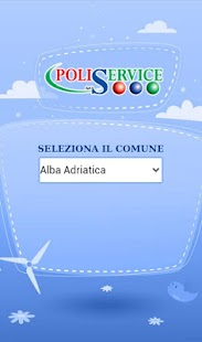 Poliservice- miniatura screenshot