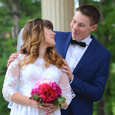 Wedding photographer Vakhit Sadykov (VSadykov). Photo of 26.09.2015