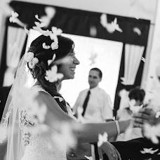 Wedding photographer Katarzyna Kaczmarczyk (kaczmarczyk). Photo of 05.07.2016