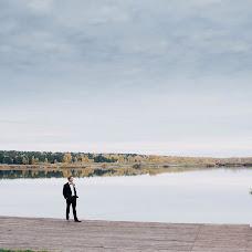 Wedding photographer Sergey Mikhin (MikhinS). Photo of 04.04.2018