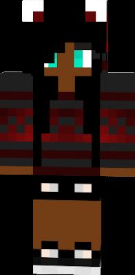 skin padrão