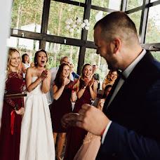 Wedding photographer Andrey Radaev (RadaevPhoto). Photo of 13.08.2017