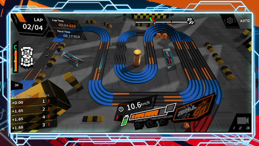 APEX Racer screenshot 4