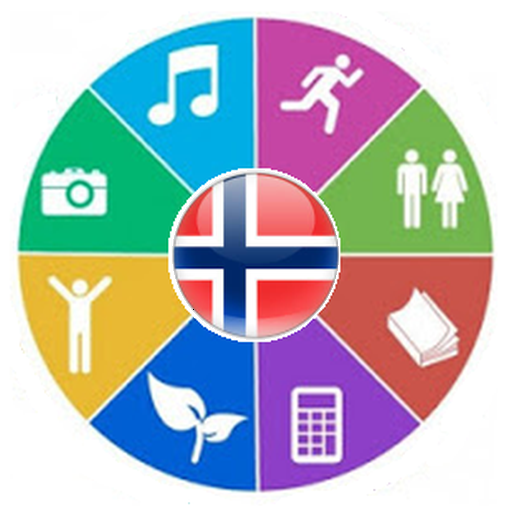 Learn Norwegian 教育 App LOGO-硬是要APP