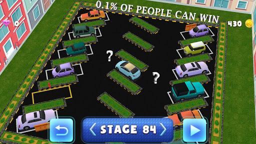 Parking Master  screenshots 1