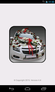 Wedding car decoration videos android apps on google play wedding car decoration videos screenshot thumbnail junglespirit Choice Image