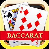 Baccarat Card Casino Games