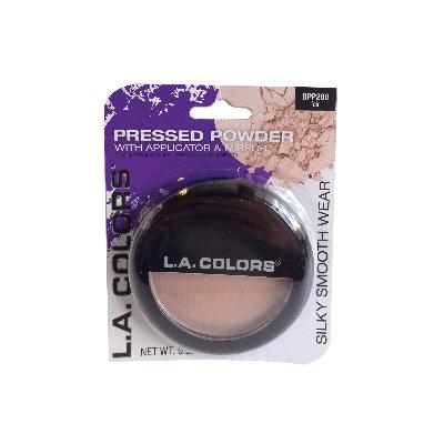 Compacto La Colors Fair (Bpp260)