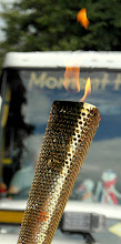 Photo: The Torch
