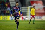 Franko Andrijasevic devrait revenir à La Gantoise la saison prochaine