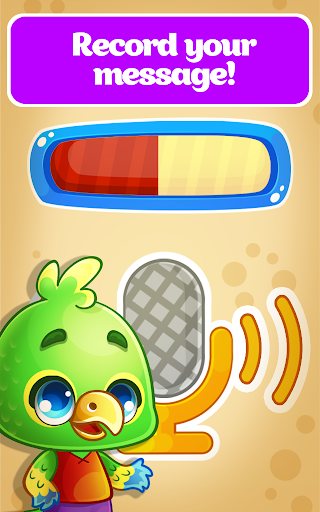 Babyphone for Toddlers - Numbers, Animals, Music 1.4.119 screenshots 2