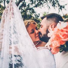 Wedding photographer Natalya Ionova (natashart). Photo of 24.06.2016