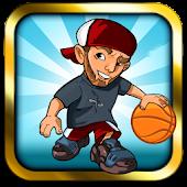 Dude Perfect Basketball Free