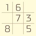 Sudoku-Doku icon