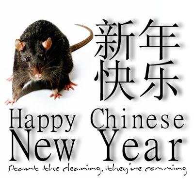 happy chinese new year 2008 - Chinese New Year 2008