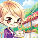 I LOVE COFFEE : Cafe Manager icon