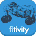 Build Muscle Fast icon
