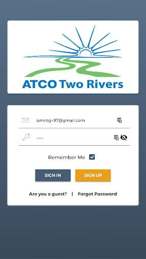 ATCO TWO RIVERS (Site C) screenshots 2