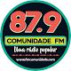 Rádio Comunidade FM 87.9 Download on Windows