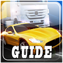 Guide Traffic Racer icon