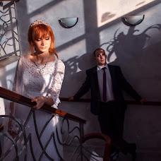 Wedding photographer Artem Bryukhovich (tema4). Photo of 01.09.2018