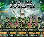 Limitless Experience presents - Cosmic Nataraja (Sacred Book of Limitless) : Daytona Venue