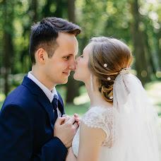 Wedding photographer Irina Evushkina (irisinka). Photo of 03.02.2018