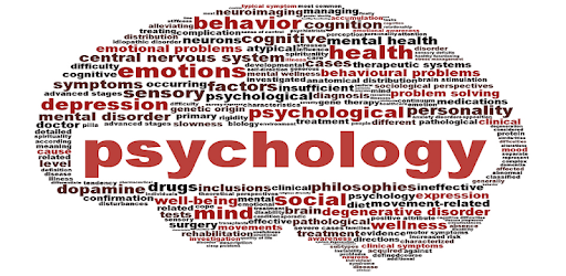 Psychology Book - Apps on Google Play