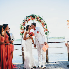 Wedding photographer Nikita Dakelin (dakelin). Photo of 23.09.2018