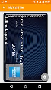 MyCard lite v1.3