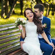 Wedding photographer Tatyana Luchezarnaya (Ly4ezarnaya). Photo of 26.08.2015