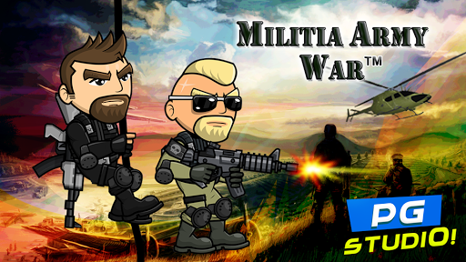 Mini Militia Army War™ for PC