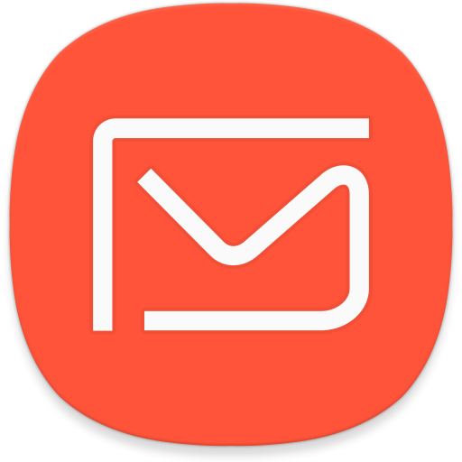 Samsung Email Icon