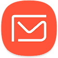 Samsung Email download