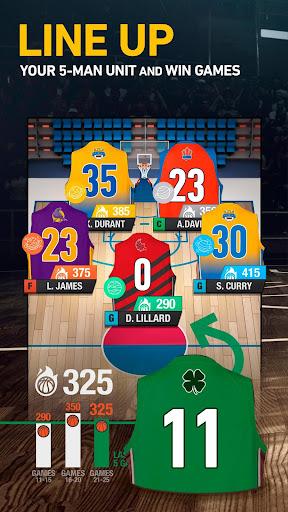 NBA General Manager 2018 screenshot 11