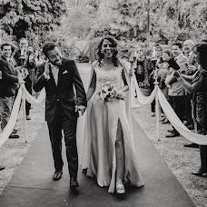 Fotógrafo de bodas Rodrigo Osorio (rodrigoosorio). Foto del 18.10.2018