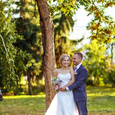 Wedding photographer Aleksandr Ivaschin (Ivashin). Photo of 24.09.2016