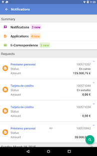 ABANCA- screenshot thumbnail