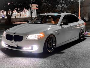 5シリーズ セダン active hybrid 5シリーズ f10のカスタム事例画像 やまけん39(BMW f10)さんの2020年03月26日08:09の投稿