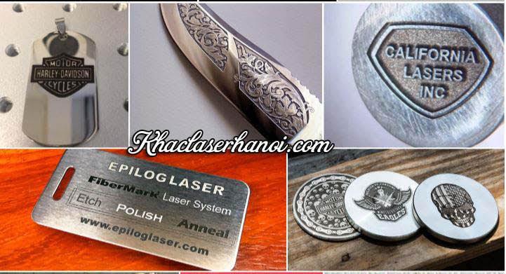 Dịch vụ khắc laser kim loại giá rẻ và uy tín tại Hà Nội. Hotline: 0961212830