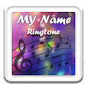 My Name Musical Ringtone Maker icon