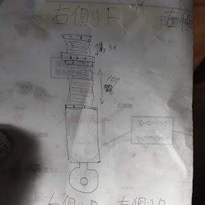 セルシオ UCF31 16年式Cタイプ 車高調改のカスタム事例画像 DELTAチャンネルさんの2018年12月12日12:01の投稿