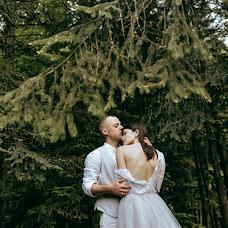 Wedding photographer Julia Bukatar (juliabukatar). Photo of 12.11.2018